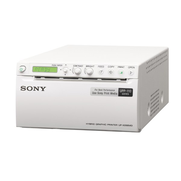 imprimante SONY échographie UP-X898MD