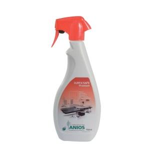 Surfa'Safe premium Anios désinfectant détergent surfaces et déipositifs