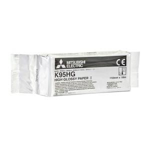Papier Thermique MITSUBSHI K95HG