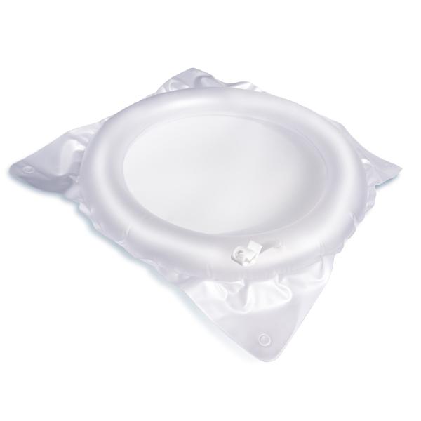 Bassin gonflable à usage unique