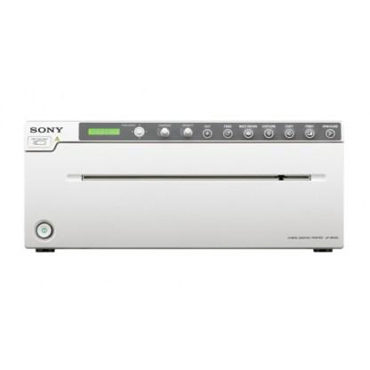 Imprimante échographie hybride SONY panneau de contrôle