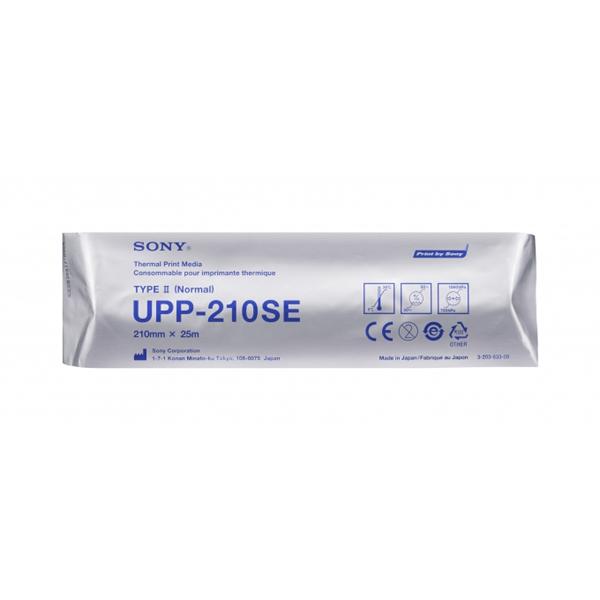UPP-210SE papier thermique noir & blanc SONY
