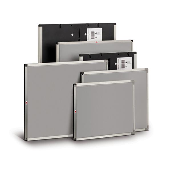 cassettes radiographiques tailles