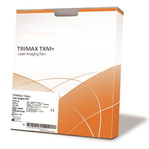 boîte films laser carestream mammographie txm+