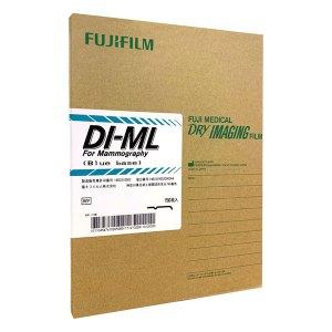 fujifilm DI-ML film mammographie