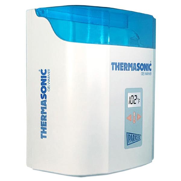chauffe-gel Thermasonic Parker 3 flacons affichage LCD