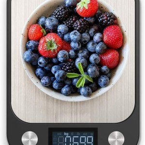 RoyalPolar Food Scale, Multifunction Digital Kitchen