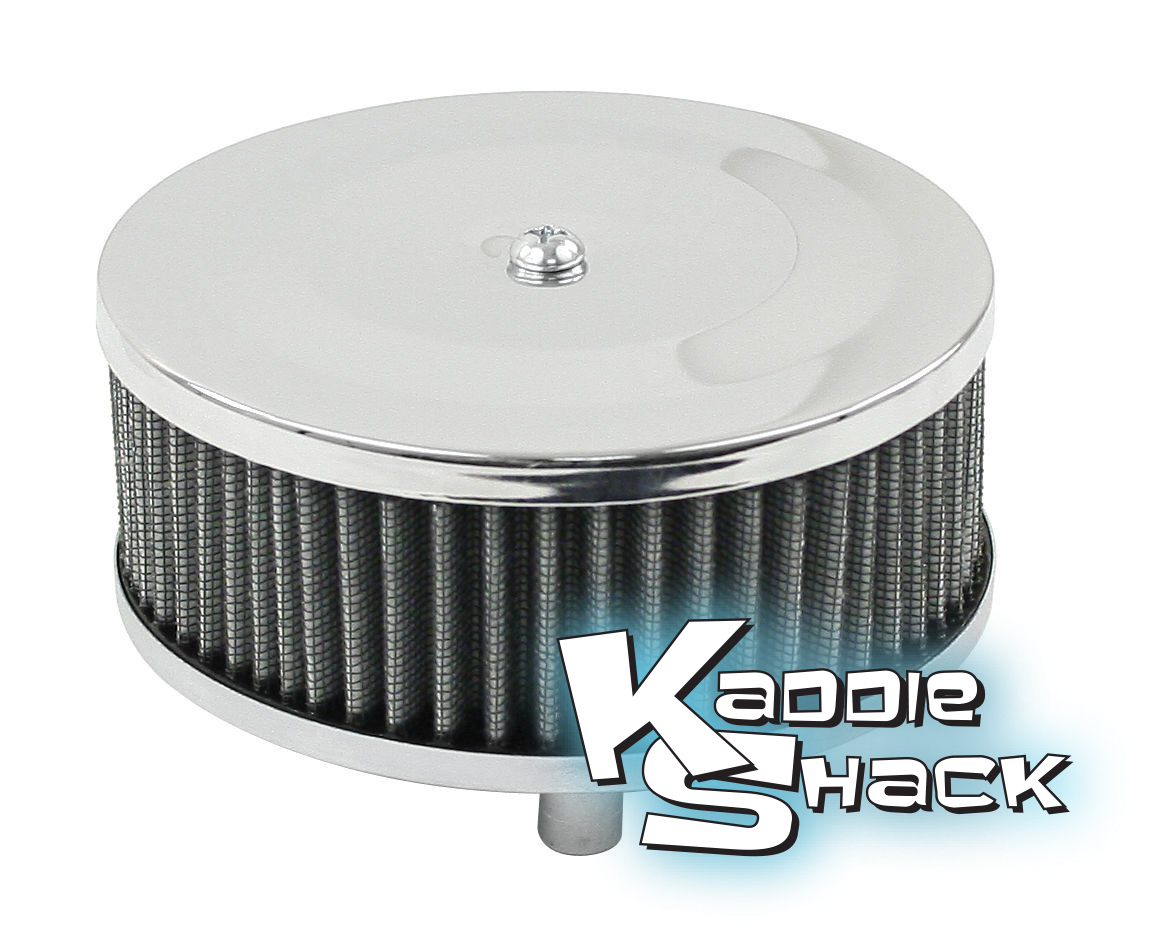 hight resolution of air filter for stock solex 28 30 34 pict carburetors kaddie shack parts accessories for vintage vw s