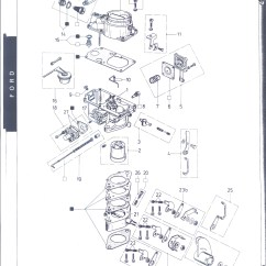 4g91 Carburetor Wiring Diagram Mitsubishi L200 Ecu Vw Carb 15 Images