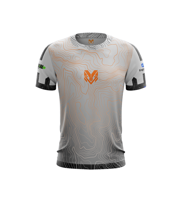 Maillot Extérieur Make Your Destiny