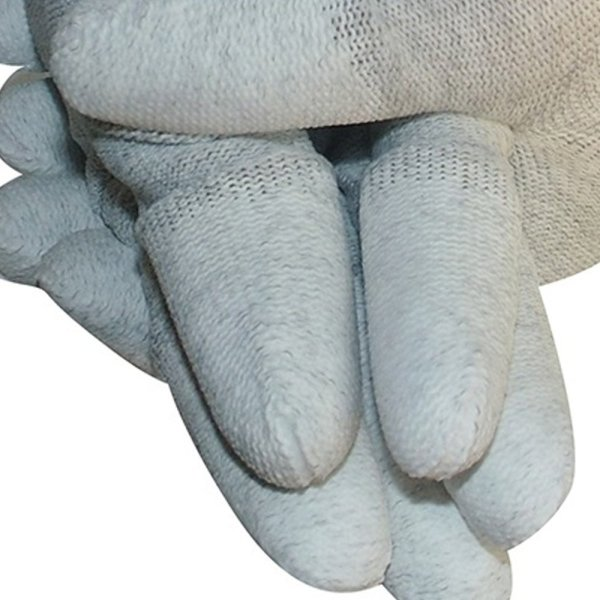 Esd Hand Gloves Pu Coated  Buy Online  Best Price In India-9983
