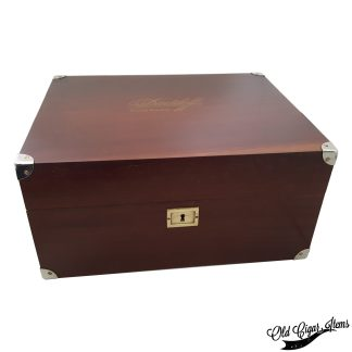 DAVIDOFF Grande Reserve - Old Cigar Items