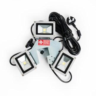 LED Set für Faltzelte kaufen