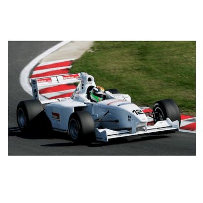 Formel 4 Event Trackdays