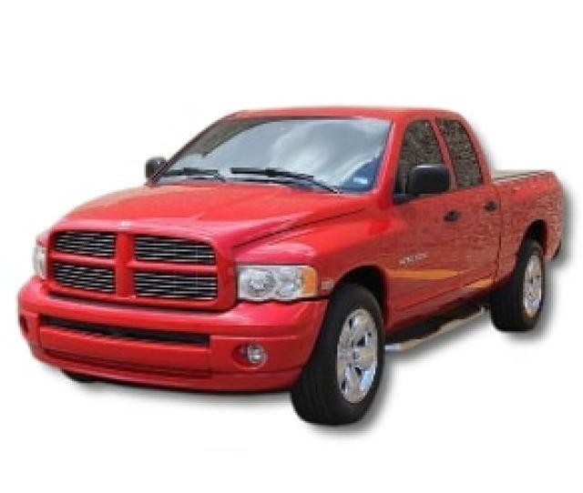 Chrysler Dodge Jeep Flame Red Code Pr4 Base Clear Car Kit