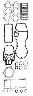Gasket Kit Mercury Sport Jet 250hp DFI Replaces;27-889439A01