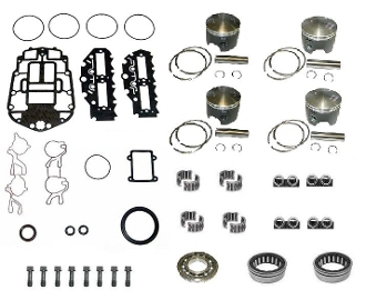 Powerhead Rebuild Kit Johnson & Evinrude 90-115hp Eagle