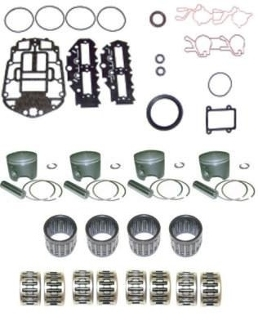 Powerhead Rebuild Kit Johnson & Evinrude Eagle Series 90-115hp