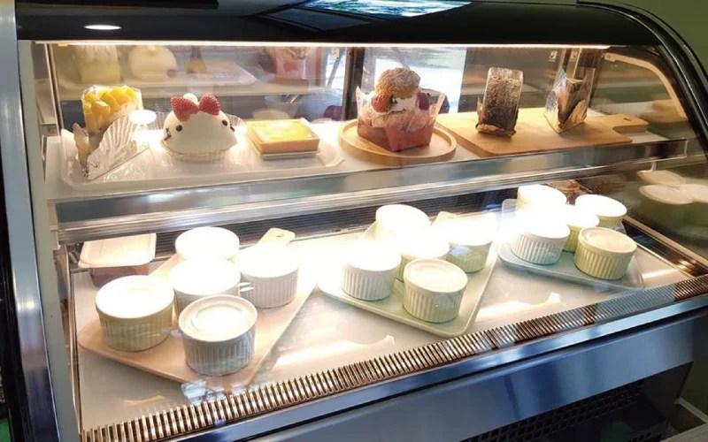 魚骨頭Cafe│板橋區下午茶餐廳,簡餐咖啡廳