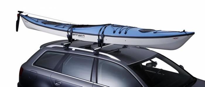 Thule 874 Kayak Carrier Sydney