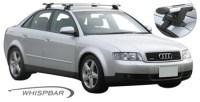 Audi A4 Roof Rack Sydney