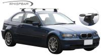BMW 3 Series Compact Roof Rack Sydney