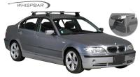 BMW 3-Series Roof Racks Sydney