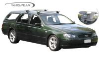 Falcon Wagon Roof Rack Sydney