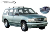 Ford Explorer Roof Rack | Autos Post