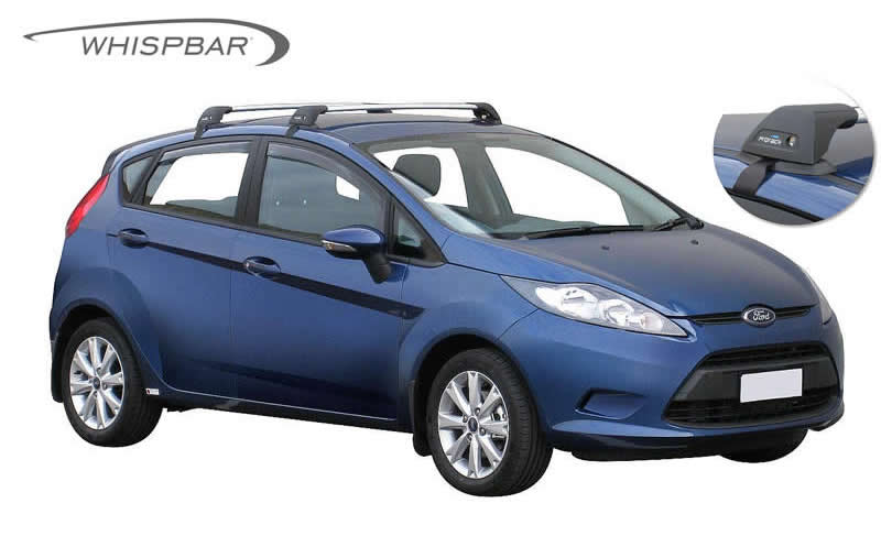 Ford Fiesta Roof Rack Sydney
