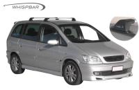 Holden Zafira Roof Racks Sydney
