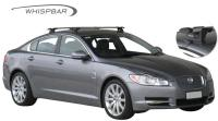Jaguar XF Roof Racks Sydney