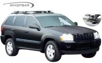 Jeep Grand Cherokee Roof Racks Sydney