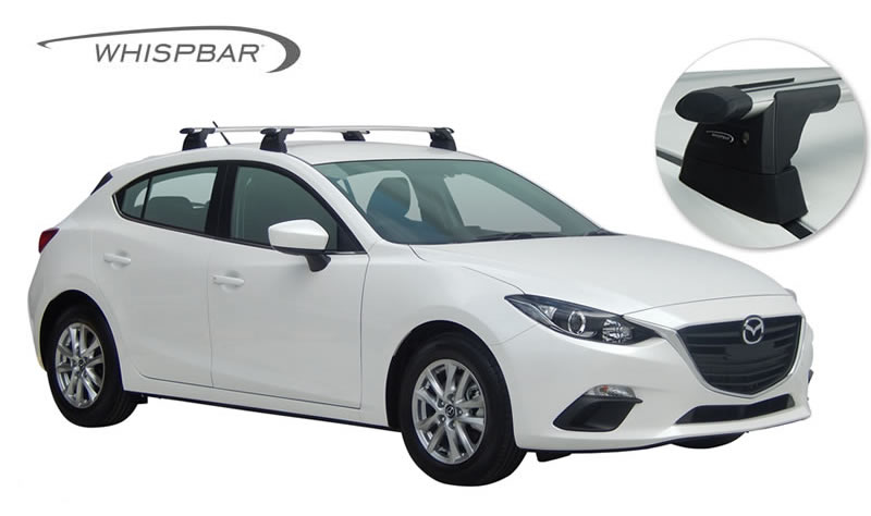 Mazda Roof Rack Car Reviews And Pictures
