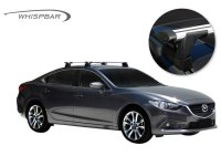 2014 Mazda 3 Hatchback Roof Rack