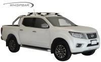 Nissan Navara NP300 Roof Rack Sydney