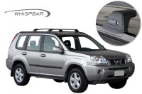 Nissan X-Trail Roof Racks Sydney