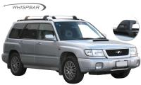 Roof Racks Subaru Forester