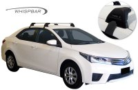 Toyota Corolla Sedan Roof Racks Sydney