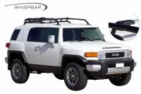 FJ Cruiser Roof Rack Sydney