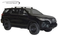 Toyota Fortuner Roof Rack Sydney