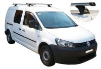 VW Caddy Maxi Roof Racks Sydney