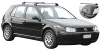 Vw Golf Mk4 Thule Roof Rack - 12.300 About Roof