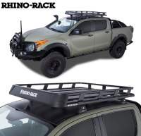 Mazda BT50 Roof Rack Sydney
