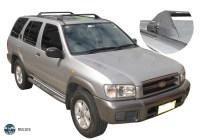 Nissan Pathfinder Roof Rack Sydney