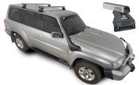 Nissan Patrol Roof Racks Sydney