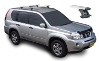 Nissan roof racks x trail