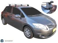 Toyota Corolla hatchback Roof Racks Sydney