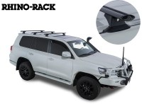 Landcruiser 200 Series Roof Racks Sydney