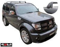 Dodge Nitro Roof Rack Sydney
